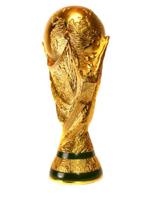 World Cup trophy - fifa