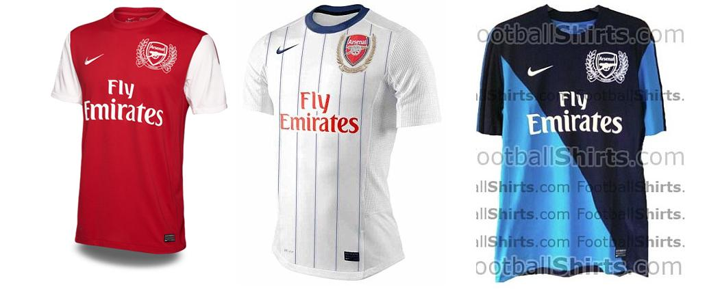 new product fc82f 143de EPL Kit Preview – 2011/12 | FOOTY FOR THE SOUL